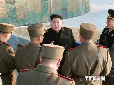 Triều Tiên sẽ có chính sách mới mở màn