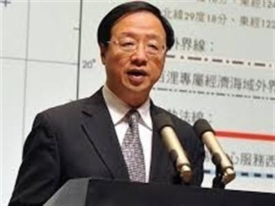 Người đứng đầu cơ quan hành pháp Đài Loan từ chức