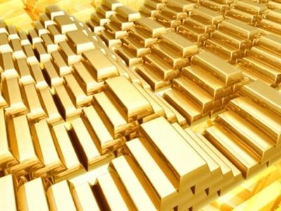 Thăm kho vàng khổng lồ 200 tỷ USD của ngân hàng liên bang New York