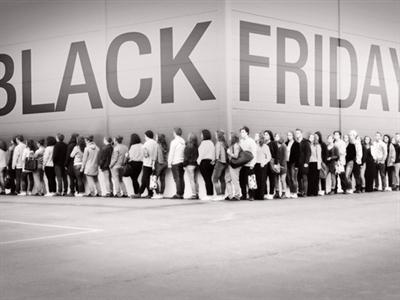 Sau Black Friday, thị trường trông chờ điều gì?