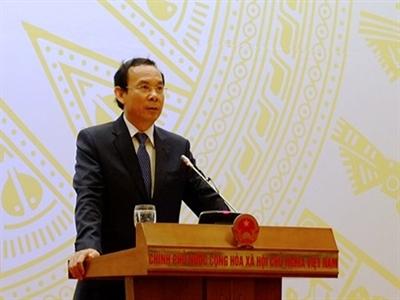 Bộ trưởng Nguyễn Văn Nên: Dừng dự án đèo Hải Vân là chính đáng