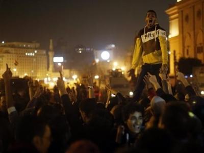 Biểu tình rúng động Ai Cập sau phán quyết tha bổng cựu Tổng thống Mubarak