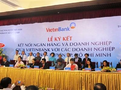 TPHCM: Gần 38.000 tỷ đồng cho vay hỗ trợ doanh nghiệp