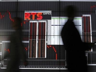 Quỹ đầu tư chứng khoán của Nga thiệt hại lớn vì giá dầu