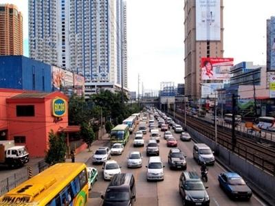 Bùng nổ taxi kiểu mới ở châu Á