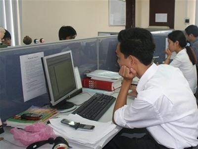 Mua bán tên miền internet phải đăng ký và nộp thuế