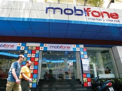 Chính thức thành lập Tổng công ty MobiFone