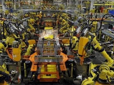 PMI sản xuất của Mỹ giảm nhẹ trong tháng 11