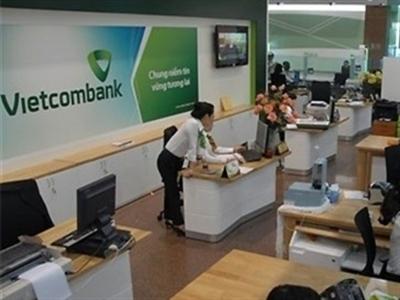 Vietcombank bổ nhiệm 2 cán bộ phòng rủi ro tín dụng và phòng chính sách sản phẩm bán lẻ