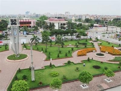Thành phố Bắc Giang là đô thị loại II