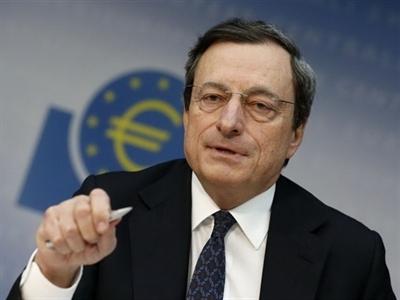 ECB và hy vọng về gói QE kiểu Mỹ