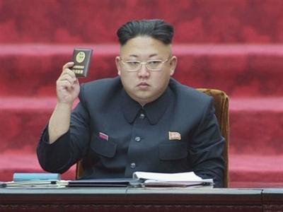 Triều Tiên cấm người dân dùng tên lãnh đạo Kim Jong-un
