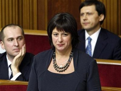 Ukraine bổ nhiệm người Mỹ làm bộ trưởng