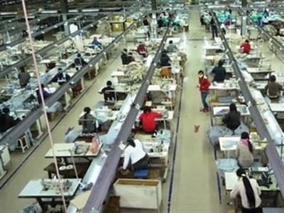 Rạng Đông sẽ thành khu công nghiệp - đô thị ở nam Đồng bằng sông Hồng