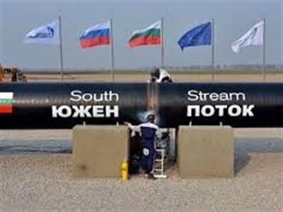 South Stream - Dòng chảy của những toan tính