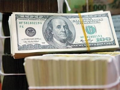 Ngân hàng Nhà nước bơm 1 tỷ USD để neo tỷ giá?