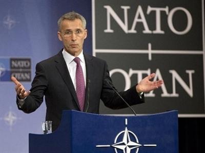 NATO nhất trí để ngỏ các kênh liên lạc quân sự với Nga