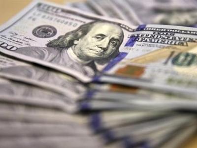 USD lập đỉnh mới so với yên và euro