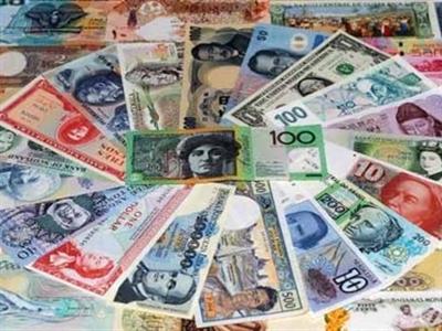 Tiền tệ châu Á giảm tuần thứ 6 liên tiếp