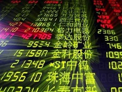 Chứng khoán châu Á giảm, chờ đợi báo cáo việc làm của Mỹ