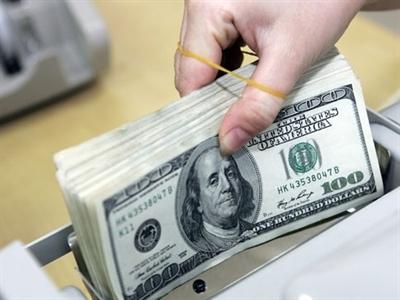 USD bất ngờ giảm sau kế hoạch kích thích của ECB