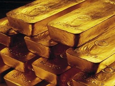 Giá vàng giảm nhẹ khi euro hồi phục sau tuyên bố của ECB