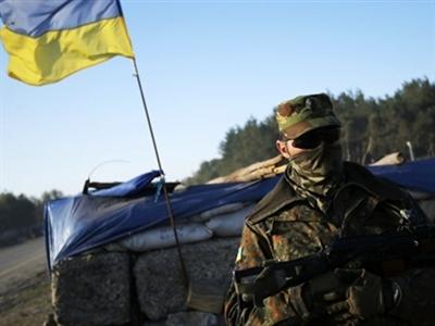 Ukraine bất ngờ thỏa thuận ngừng bắn trong ngày 9/12