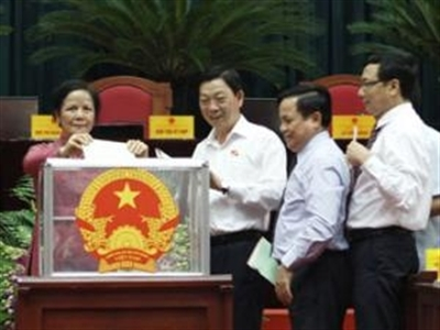 Hà Nội sẽ thu hồi 1.375 ha đất từ 565 công trình trong năm 2015