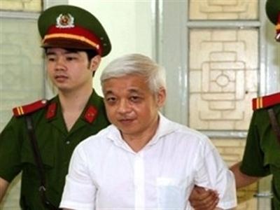 Công ty Thiên Nam của Nguyễn Đức Kiên rút kháng cáo