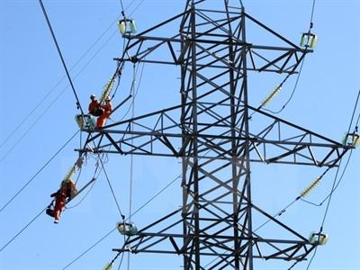 Thêm dự án liên kết lưới điện 220 kV các tỉnh ven biển miền Trung