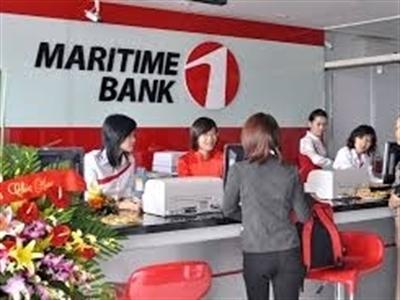 Maritime Bank: Báo cáo kiểm toán bán niên lưu ý việc sáp nhập MDB
