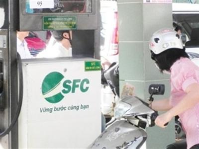 Hàng Hải STS sở hữu gần 51% cổ phần SFC