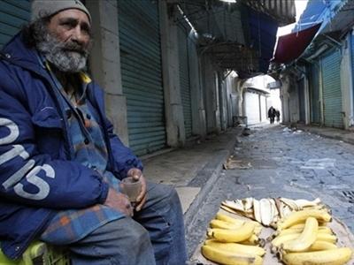 Buôn lậu chuối và nhu cầu cải cách ở Tunisia