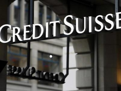 Ngân hàng Credit Suisse được vinh danh là Ngân hàng đầu tư quốc tế tốt nhất ở Việt Nam