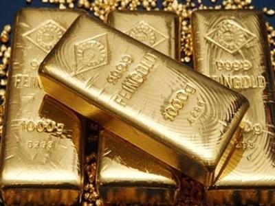 Giá vàng lại vượt 1.200 USD/ounce do lo ngại lạm phát