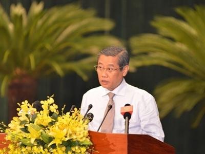 TP.Hồ Chí Minh: Đề xuất thu phí sử dụng đường bộ với xe môtô