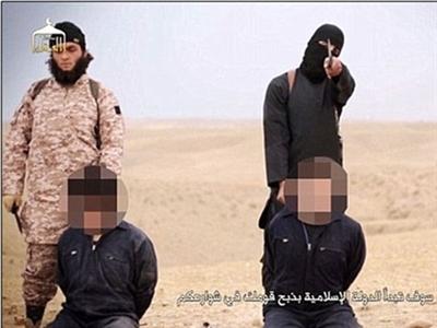 Sự thật đằng sau các video hành quyết của IS