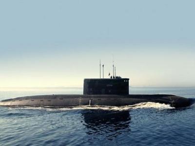 Nga bàn giao tàu ngầm thứ 3 cho Hải quân Việt Nam