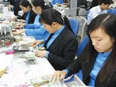 Tài sản toàn hệ thống ngân hàng đến 31/10 tiếp tục tăng lên 6,17 triệu tỷ đồng