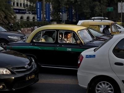 Uber bị cấm đồng loạt ở nhiều nước