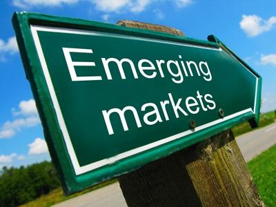 HSBC: Khối thị trường mới nổi tăng trưởng chậm nhất 6 tháng