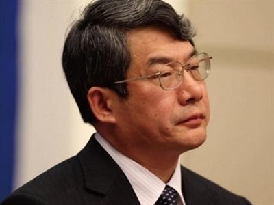Cựu quan chức Trung Quốc nhận án tù chung thân