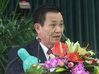 Đà Nẵng: Ông Trần Thọ có số phiếu tín nhiệm cao cao nhất 93,7%
