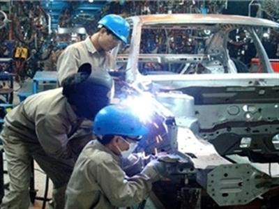 Công nghiệp chế biến, chế tạo hút 56% tổng FDI đăng ký trong 11 tháng