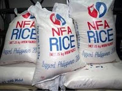 Philippines bác tin nhập khẩu bổ sung gạo năm 2014