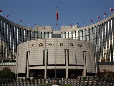 Trung Quốc bơm gần 65 tỷ USD vào hệ thống ngân hàng
