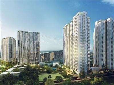 Hôm nay mở bán căn hộ Duplex dự án Masteri Thảo Điền
