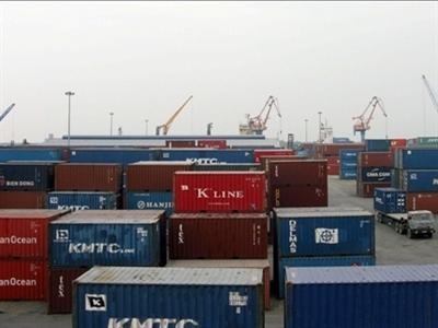 Cảng Đình Vũ hoàn thành kế hoạch năm trong 11 tháng