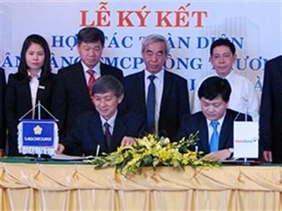 Saigontourist và VietinBank hợp tác toàn diện