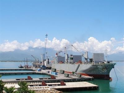 IPO Cảng Chân Mây: Lượng đăng ký bằng 0,8% lượng đấu giá